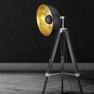 Vloerlamp TRIO Liège voor €43,99 @ FonQ