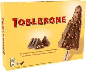 [Vanaf 2 september] Toblerone ijsjes bij Lidl
