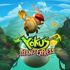 [gratis] Yoku's Island Express @epicgames vanaf 2 tot 9 september