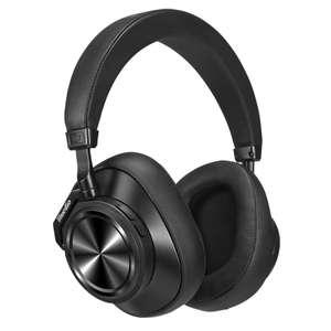 Bluedio T7+ ANC Bluetooth koptelefoon voor €30,75 @ Wiibuying