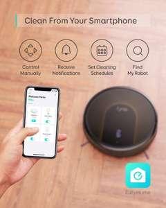 Eufy by Anker robotstofzuiger RoboVac 30C WiFi met BoostIQ