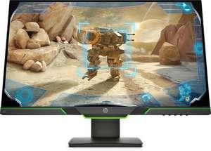 HP X27i - QHD IPS Gaming Monitor - 144hz - 27 inch