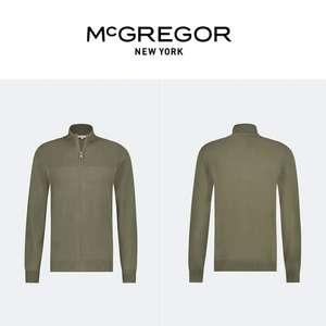 McGregor herenvest van €129,95 = €33,59