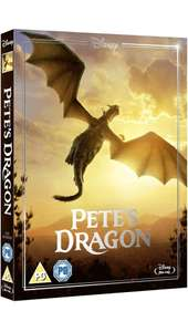 Disney's Pete's Dragon (Limited Edition Blu-ray)