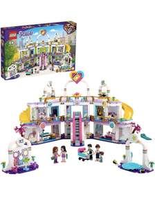 Lego Friends 41450 winkelcentrum