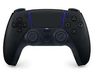 Sony PlayStation DualSense draadloze controller Zwart