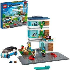 Amazon.nl - Lego Familiehuis (60291)