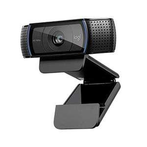 Logitech C920s HD Pro Webcam | Warehouse deal @amazon.fr