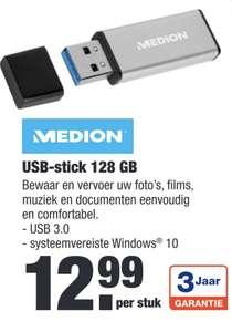 Medion 128gb usb stick