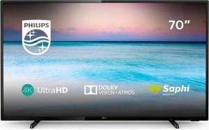 Philips 70PUS6504 70 inch 4K smart TV