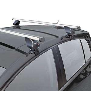 Twinny Load Volkswagen Polo dakdragerset aluminium