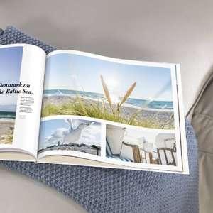 €10,- korting op CEWE fotoboeken vanaf €50,-