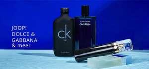 Parfum & cosmetica topmerken sale tot 69%