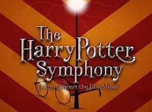 €10 korting voor de Harry Potter Symphony
