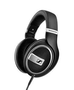 Sennheiser HD 599 Special Edition - zwart, open back