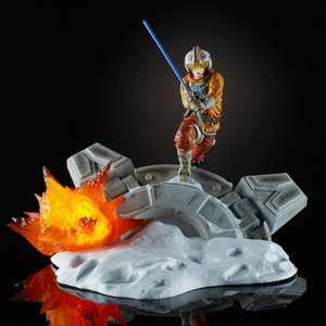Star Wars The Black Series - Centerpiece Luke Skywalker