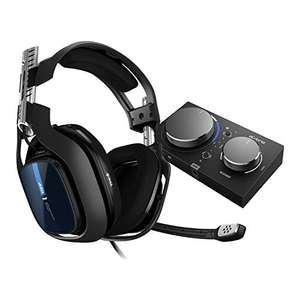 ASTRO Gaming A40 TR Gen4 + MixAmp Pro | Warehouse deals @amazon.it