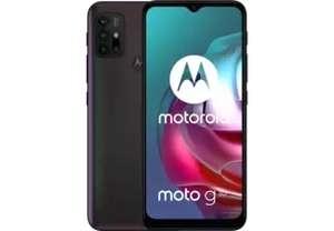 Motorola Moto G30 128 GB zwart voor €112,19 @ Media Markt