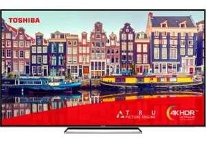 MediaMarkt dagdeal: 75 inch TV - Toshiba 75VL5B63DG