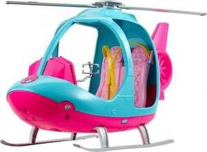 Barbie Helikopter speelgoed, nu nog goedkoper