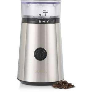 Blokker koffiemolen BL-30002 - RVS ook voor kruiden/noten