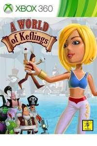 A World of Keflings - Gratis voor Gold leden - Xbox (Xbox One, Xbox Series X/S, Xbox 360)