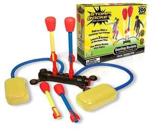 STOMP ROCKET Dueling Rockets speelgoed voor €14,99 @ Lidl-shop