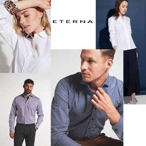 SALE overhemden [heren] €29 // €39 || 20% extra op blouses [dames]