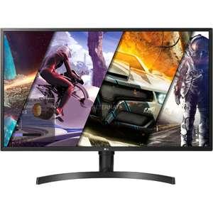LG 32UK-550K 4K monitor
