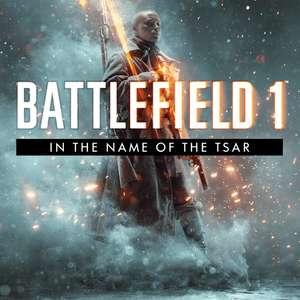 [Origin/PC] Claim nu gratis Battlefield 1 In the Name of the Tsar DLC