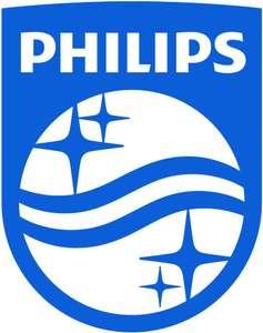 €10 korting bij besteding van min. €100 of €25 korting bij min. €200 @ Philips Store