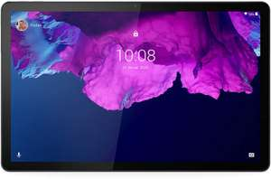 Lenovo Tab P11, 11 inch, 2K, WideView, Touch, Snapdragon 662, 4GB RAM, 64GB uMCP, Wi-Fi, Android 10