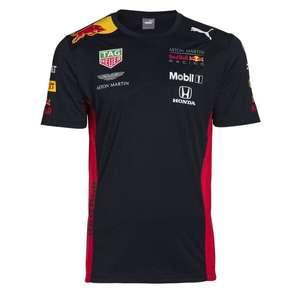 Red Bull Racing team t-shirt 2020