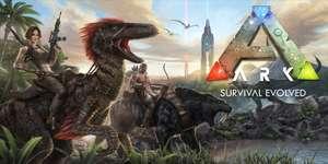 [Stadia Pro] Ark Survival Evolved en andere games gratis te claimen