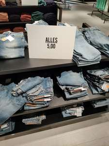 Distrikt Nørrebro Apeldoorn spijkerbroeken voor heren voor €5