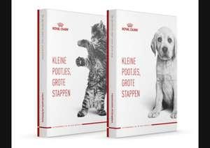 Gratis Royal Canin Pup- of Kittenpakket