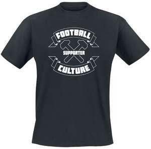 Football Culture T-shirt van 19,99 voor 13,99