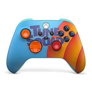 Space Jam: A New Legacy Tune Squad - Draadloze Xbox controller