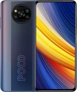 POCO X3 Pro (8GB/256GB) voor €209 @ Gshopper