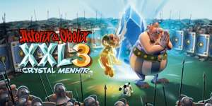 Asterix & Obelix XXL 3: The Crystal Menhir [Switch]
