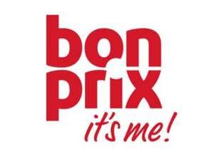 Gratis verzending bij Bonprix