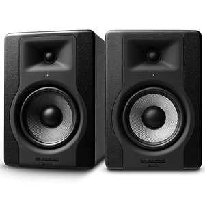 M-Audio BX5 D3 | Paar actieve 5-inch studiomonitors | Warehouse deal @amazon.it