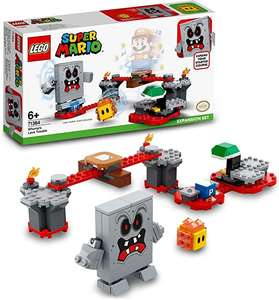 Lego Mario uitbereidingsset