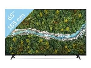 """LG 65"""" 4K Smart TV 65UP7700 (2021) voor €569,95 @ iBOOD"""