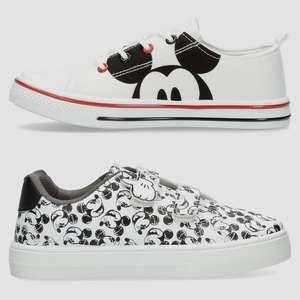 Disney Mickey Mouse sneakers | nu €11,25 // €14,99 + gratis verzending t.w.v. €3,95