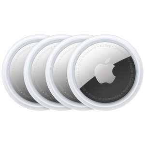 Apple AirTag 4-pack @ Office Centre