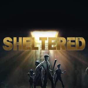 [gratis] Sheltered @epicgames vanaf 9 sep tot 16 sep vanaf 17u