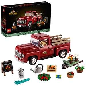 Lego Pickup Truck 10290