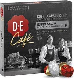 Amazon.nl Douwe Egberts D.E Café - koffiecups nespresso 200stuks