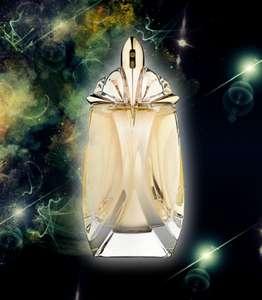 Gratis Thierry Mugler Parfum Sample Alien eau Extraordinary